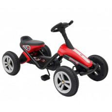 Mini kart Volare Mini Go Kart 997, Red