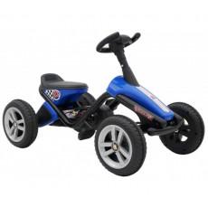 Mini kart Volare Mini Go Kart 998, Blue