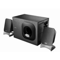 Sistem audio 2.1 Edifier M1370BT, 34 W, Black