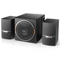 Sistem audio 2.1 Edifier XM3BT, 38 W, Black