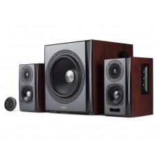 Sistem audio 2.1 Edifier S350DB, 150 W, Brown