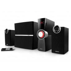 Sistem audio 2.1 Edifier C2XB, 64 W, Black