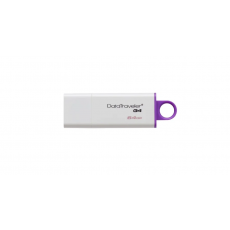 64 GB USB 3.0 Stick USB Kingston DataTraveler G4, White/Violet (DTIG4/64GB)