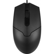 Mouse Sven RX-30, Black, USB