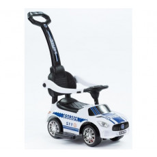 Mașină Baby Mix Alexis UR-BEJ919 Police
