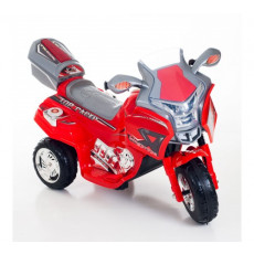 Motocicletă Baby Mix Alexis SKC-KB00101, Red