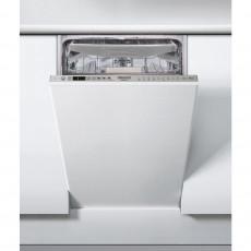 Maşina de spalat vase Hotpoint-Ariston HSIO 3O23 WFE, White