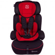 Scaun auto BabyGo Freemove, Red