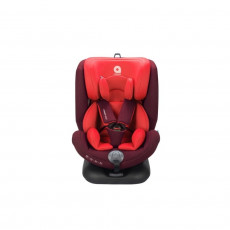 Scaun auto Apramo Unique, Ruby Red