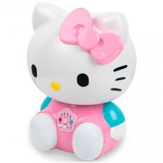 Umidificător de aer Ballu UHB-255 Hello Kitty E, White/Pink