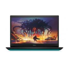 "Laptop 15.6 "" Dell Inspiron Gaming 15 G5 (5500), Black"