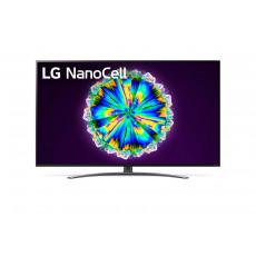 """Televizor NanoCell 49 """" LG 49NANO866NA, Black"""
