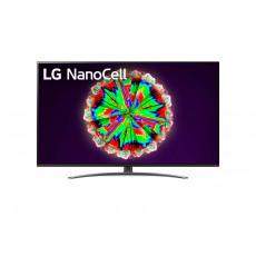 """Televizor NanoCell 65 """" LG 65NANO816NA, Black"""