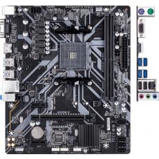 Placă de bază GIGABYTE B450M H (AM4/AMD B450)