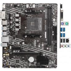 Placă de bază MSI A520M-A PRO (AM4/AMD A520)