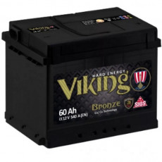 Baterie auto Viking Bronze