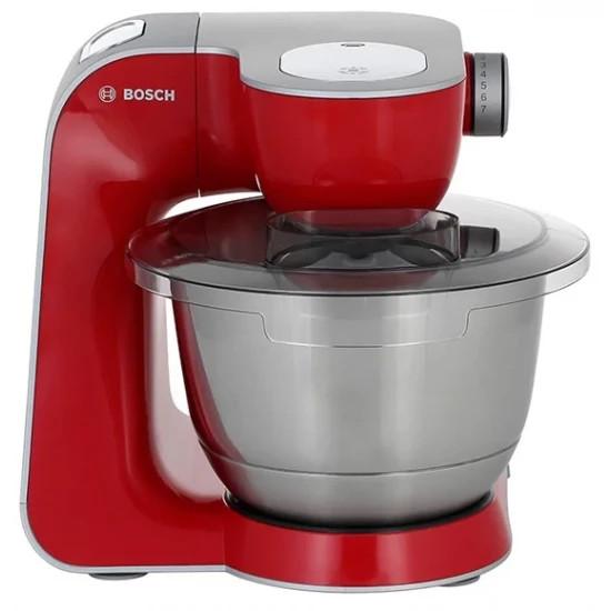 Robot de bucatarie Bosch MUM58720, Red