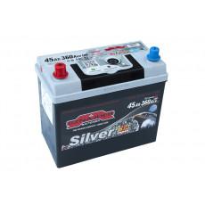 Baterie auto SZNAJDER Silver