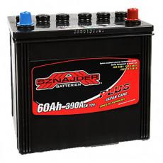 Baterie auto 70 Ah SZNAJDER Plus