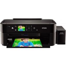 Принтер Epson EcoTank L810, Black