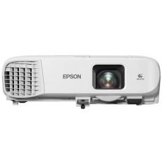 Проектор LCD EPSON EB-990U