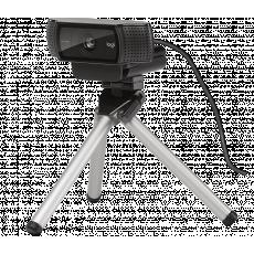 Cameră web Logitech Logitech HD PRO Webcam C920, USB 2.0