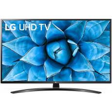 """Televizor LED 55 """" LG 55UN74006LA, Black"""