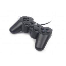 GamePad Gembird JPD-UDV-01, Black