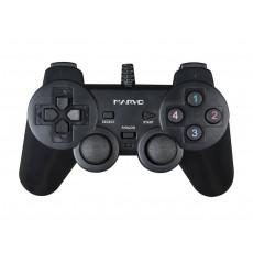 GamePad Marvo GT006, Black