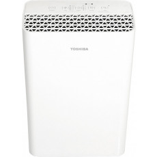Purificător de aer Toshiba CAF-X33XPL, White