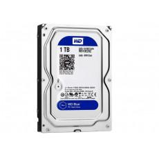"""3.5"""" Hard disk (HDD) 1 Tb Western Digital (WD10EZRZ-FR)"""