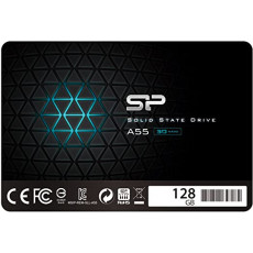 Solid State Drive (SSD) 128 Gb Silicon Power Ace A55 (SP128GBSS3A55S25)
