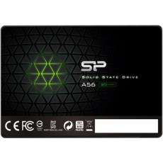 Solid State Drive (SSD) 128 Gb Silicon Power Ace A56 (SP128GBSS3A56B25)