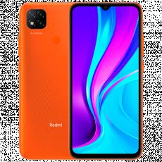Smartphone Xiaomi Redmi 9C (No NFC) (2 GB/32 GB) Orange