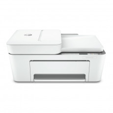 МФУ HP DeskJet Plus 4120, White