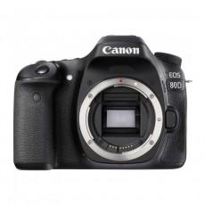 Aparat foto Canon EOS 80D, Body