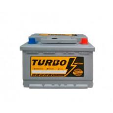 Baterie auto Turbo L2