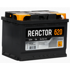 Baterie auto Akom Reactor 6CT-55