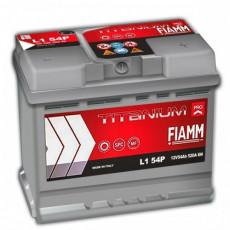 Baterie auto Fiamm Titanum