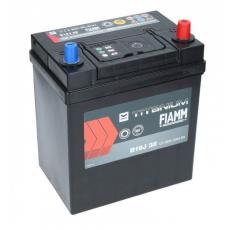 Baterie auto Fiamm B19J