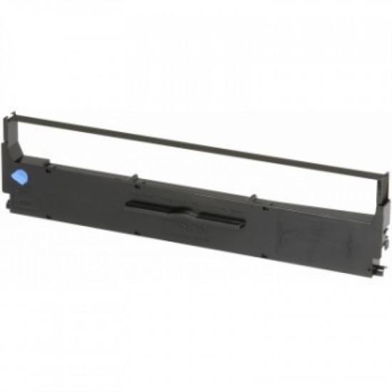 Картридж Epson C13S015637 Black Оригинальные