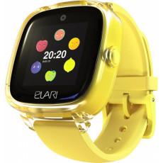 Ceas cu GPS pentru copii Elari KidPhone Fresh, Yellow