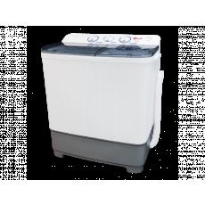 Maşină de spalat Luxim LU 60-108S-2, White, 6 Kg