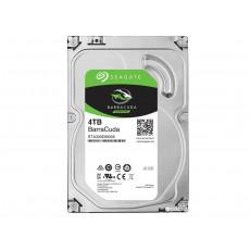 "3.5"" Hard disk (HDD) 4 Tb Seagate BarraCuda Compute (ST4000DM005-FR)"