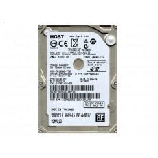 "2.5"" Hard disk (HDD) 750 Gb Hitachi Travelstar (Z5K1000)"