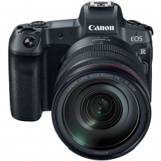 Aparat foto Canon EOS RP, RF 24-105 f/4-7.1 IS STM