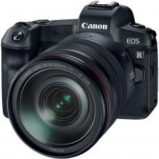 Aparat foto Canon EOS R, RF 24-105 f/4-7.1 IS STM