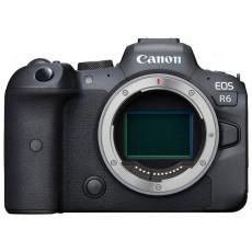 Aparat foto Canon EOS R6, Body