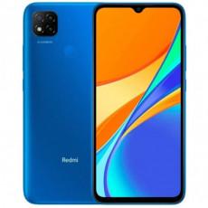 Smartphone Xiaomi Redmi 9C (2 GB/32 GB) Blue