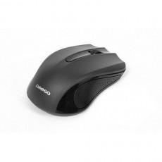 Mouse Omega OM05B, Black, USB